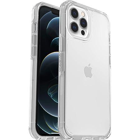 OtterBox para Apple iPhone 12 Pro Max, Funda Anticaídas Elegante Transparente, En Caja Retail