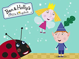 Ben and Holly's Little Kingdom Season Two