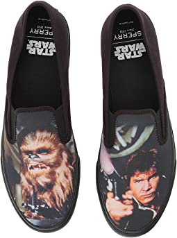 Sperry Star Wars Cloud Slip-On