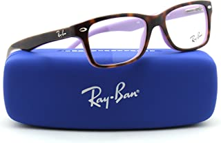 RY1531 JUNIOR Square Prescription Eyeglasses RX - able 3700, 48mm
