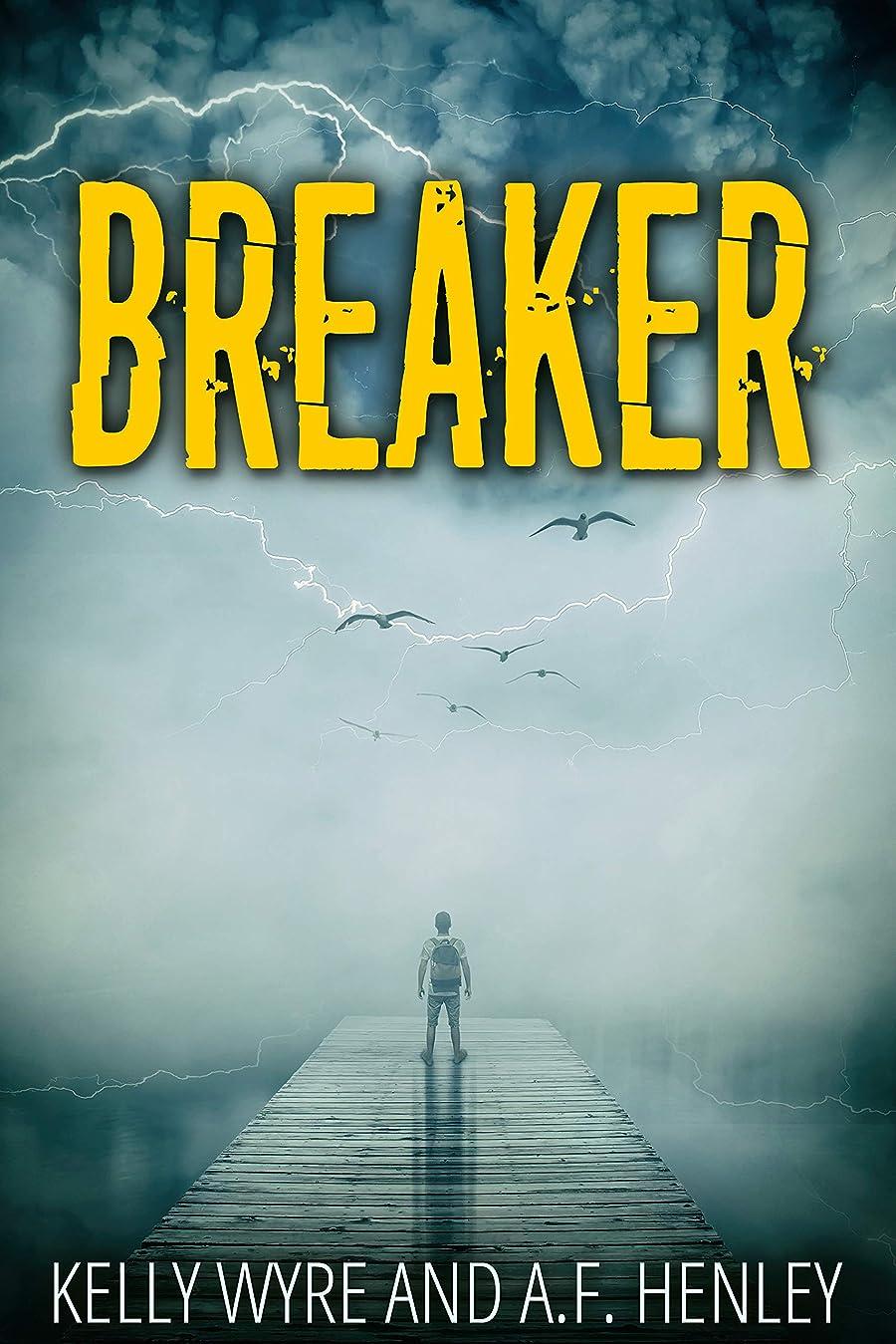 バウンド遅い帰るBreaker (English Edition)