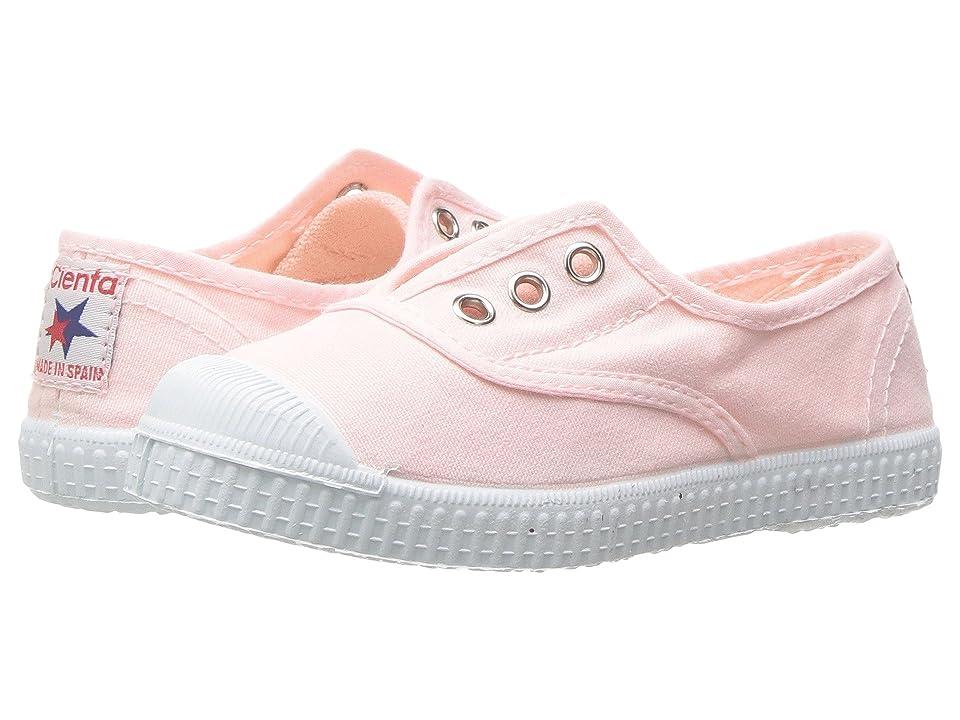Cienta Kids Shoes 70997 (Toddler/Little Kid/Big Kid) (Pink 1) Girls Shoes