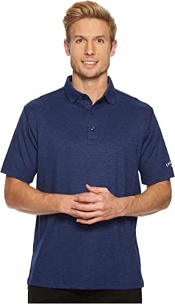 Callaway Extra Soft Heather Polo