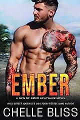 Ember (Men of Inked: Heatwave Book 7) Kindle Edition