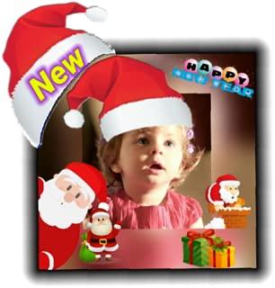 Funny Photo Christmas Noël Stickers Editor Pro 2017 (Free)