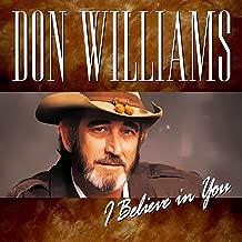 don williams i believe