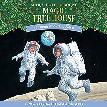 Midnight on the Moon: Magic Tree House, Book 8