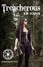Treacherous (Rough Country Book 1)