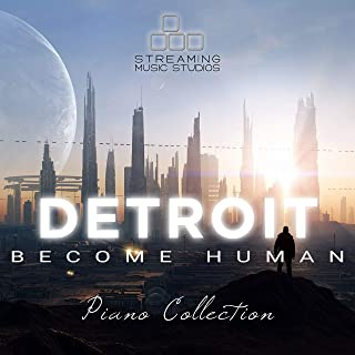 Detroit: Become Human - Piano Collection