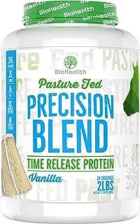 biohealth precision iso protein