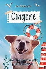 Çingene - vom Straßenstreuner zum Bordhund Kindle Ausgabe