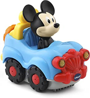 VTech Go! Go! Smart Wheels Mickey Mouse SUV