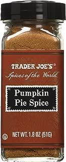 Trader Joe's Pumpkin Pie Spice, 1.8oz