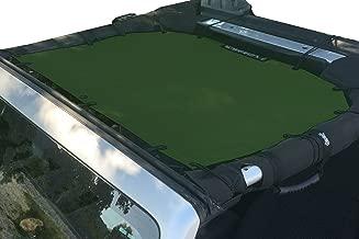 Best 2012 jeep wrangler sunrider soft top Reviews