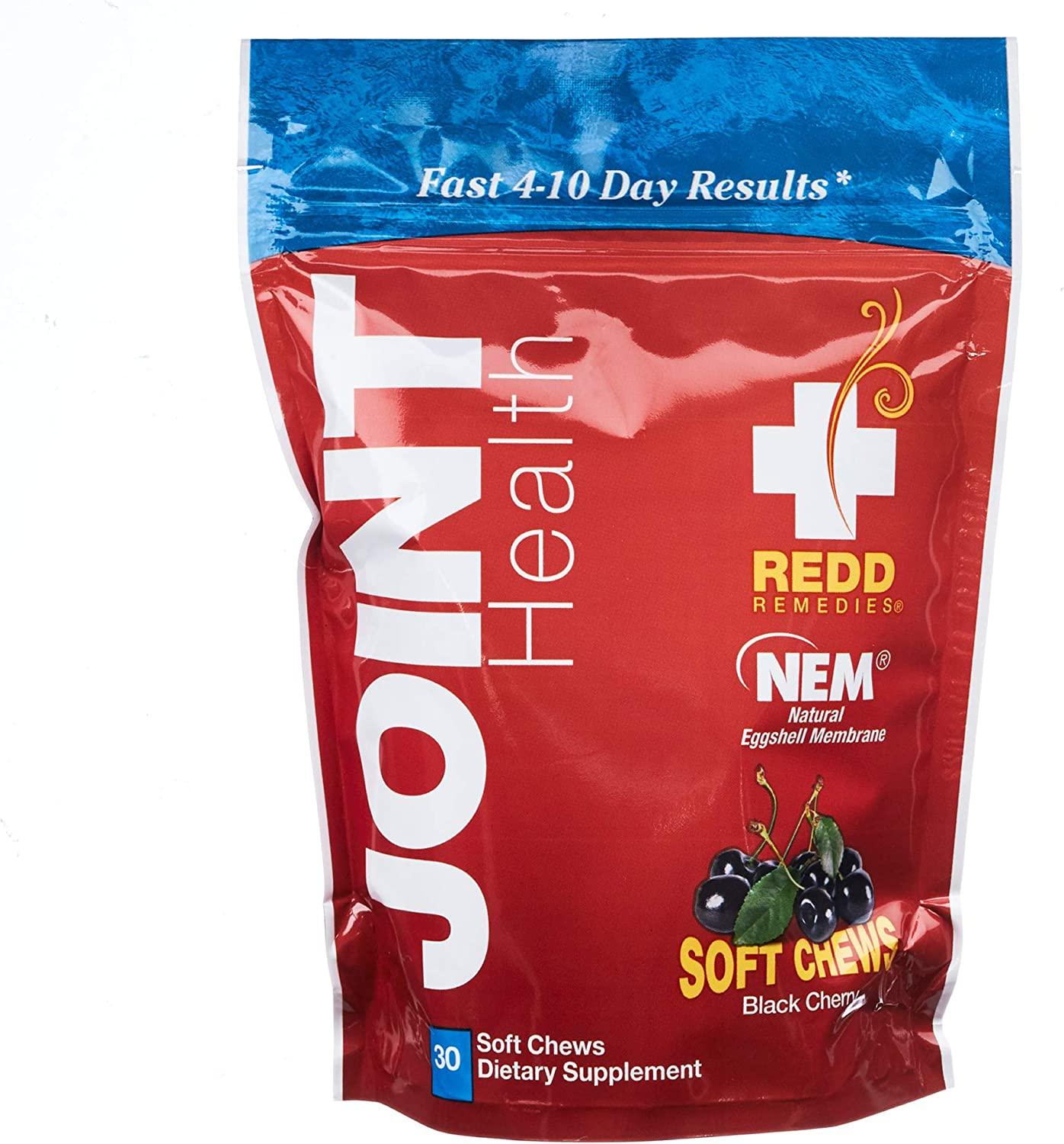 Redd Factory outlet Remedies Joint Health Soft Austin Mall Chews Fast-Acting Comfort with
