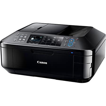 Canon Pixma Mx715 Multifunktiongerät Computer Zubehör
