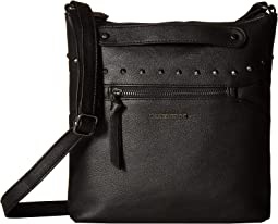 Studded Large Crossbody