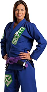 Storm Kimonos Women's 'Commander' Gi