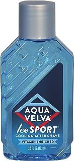 Aqua Velva Cooling After Shave، Ice Sport، 3.5 اونس