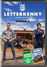 Best letterkenny season 2 dvd Reviews