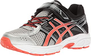 ASICS Baby-Girls Kids PRE-Contend 4 PS Running Shoe