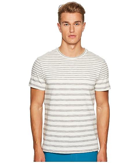 Orlebar Brown Sammy Mixed Stripe T-Shirt
