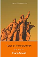Tales of the Forgotten Kindle Edition