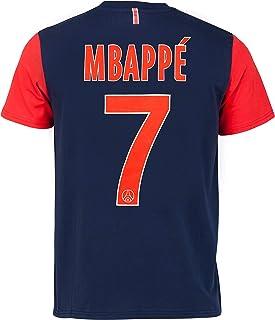 677a1bfb2de1a PARIS SAINT GERMAIN T-Shirt PSG - Kylian MBAPPE - N°7 - Collection