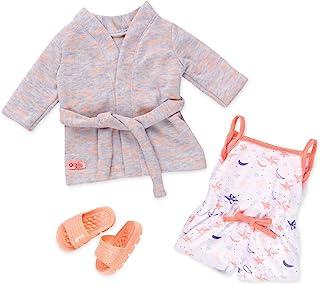 Our Generation BD30292 Dream Come True Doll Pyjamas, Various