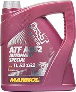 MANNOL MN8211-4 ATF AG52 Automatic Special, 4 liter
