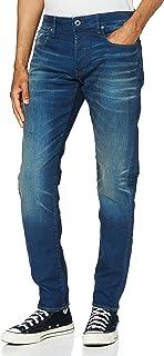G-STAR RAW Men's 3301 Slim Jeans