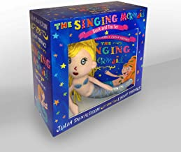 The Singing Mermaid Book and Toy (Book & Toy)