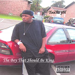 Boy That Should Be King: Finally Crowned [Explicit]