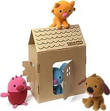 Sago Mini - Small Plush Gift Pack