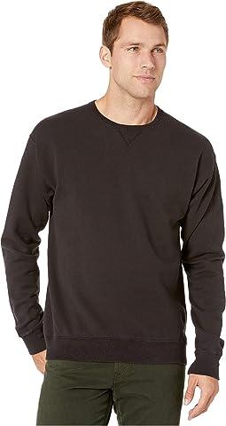 Comfortwash™ Garment Dyed Fleece Sweatshirt