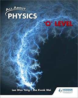 All About Physics 'O' Level Textbook