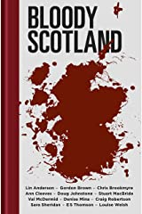 Bloody Scotland Kindle Edition