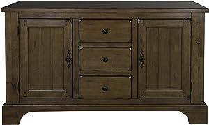 Liberty Furniture Industries Treasures Buffet, 61