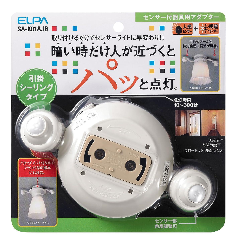 クロス胃サイレンSA-K01AJB センサー付器具用アダプター 610593
