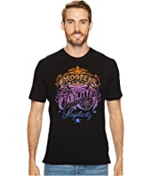 Robert Graham - Progress Short Sleeve Knit Graphic T-Shirt