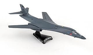 Daron Worldwide Trading 1/221 PS5404-2 Stamp B-1 Lancer Boss Hawg Jet