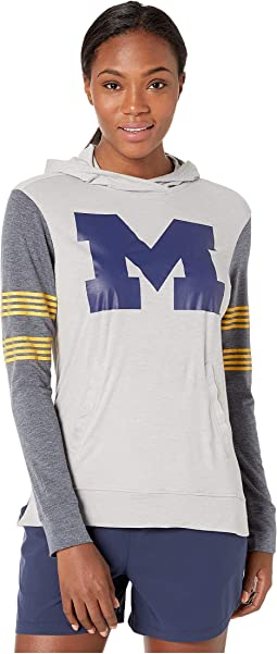 Women's Athletic Champion College Hoodies & Sweatshirts +