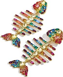 Best summer holiday earrings Reviews