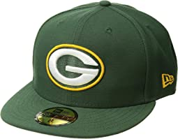 59FIFTY Green Bay Packers