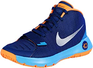 Nike Men's KD Trey 5 III Basketball Shoes
