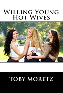 Willing Young Hot Wives