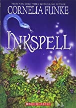 Inkspell (Inkheart Trilogy, Book 2) (2)