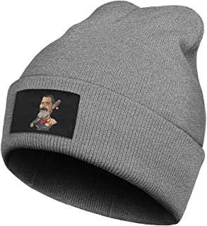 GDSG5/&4 Taco Pug Dog Women and Men Knitting Wool Warm Cycling Skull Cap