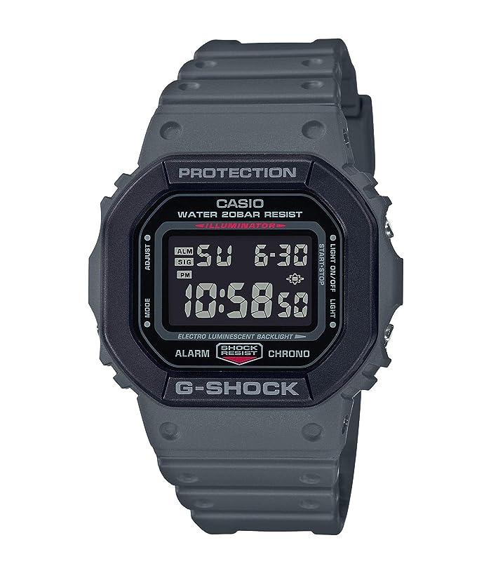 G-Shock  DW6610SU-8 (Black) Watches