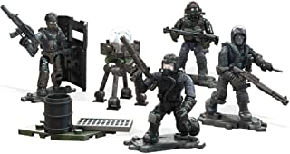 Mega Construx Call Of Duty Urban Strike Squad
